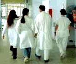 I medici della Lombardia in rivolta. Richiesti nuovi interventi