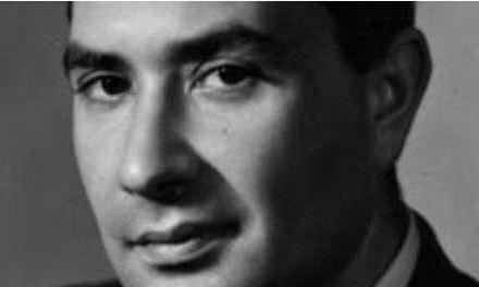 D'Ubaldo e il giovane Aldo Moro: un'assoluta mancanza di mediocrità