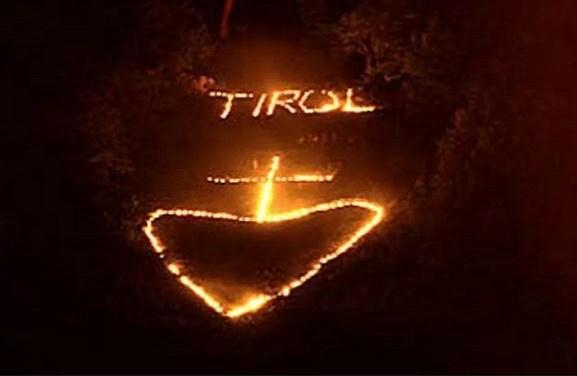 Tirolo: la Festa del Sacro Cuore di Gesù. Occasione di riscoperta del bene comune – di Alberto Berger