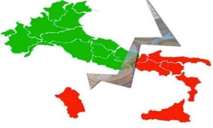 Il dualismo economico in Italia – di Bonaventura Marino