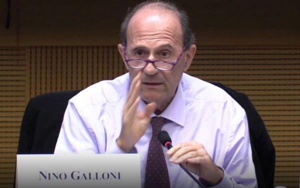 Il programma definisce davvero una politica di trasformazione- di Nino Galloni