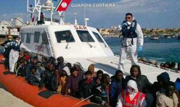 Migranti: sicurezza reale e sicurezza percepita- di Vincenzo Salvati