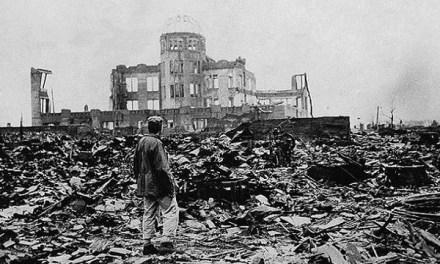 Per un futuro senza armi nucleari