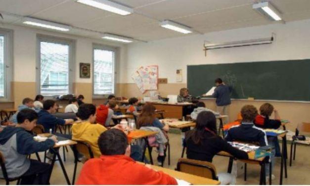 Interris: un patto tra scuola e famiglie per arginare il contagio