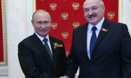 La Bielorussia, la Russia, l'Europa e gli … stereotipi- di Silvia Andreuzza