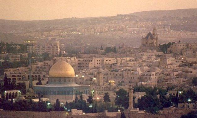 I palestinesi e l'Accordo Abramo in Medio Oriente