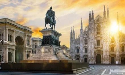 """""""Milan l'è on Gran Milan"""" perché risponde alla sfida di Ursula Von Der Leyen – di Antonio Troisi"""