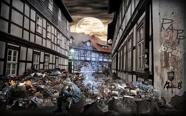 Caritas-Legambiente: così l'inquinamento s'intreccia con le povertà- di Carlo Parenti