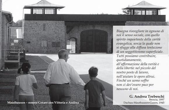 Cesare Trebeschi e l'invito a non stare alla finestra- di Franco Franzoni
