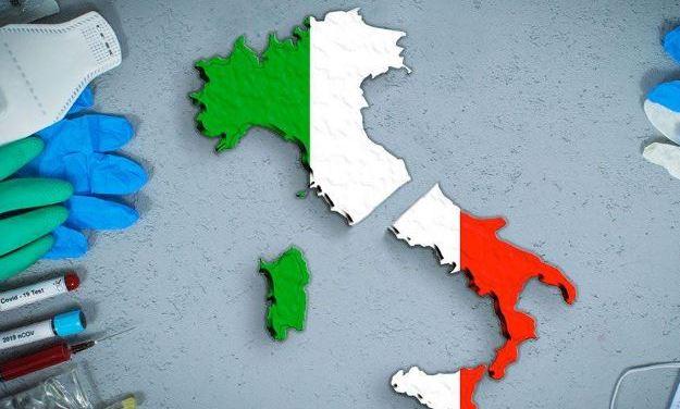 Nord e Sud: c'è bisogno di una strategia per superare gli squilibri – di Alfonso Barbarisi
