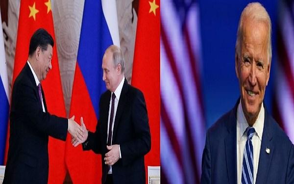 Biden, Putin e la Cina: un inizio davvero difficile – di Edoardo Almagià