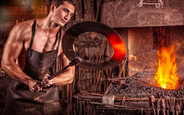 Restare una potenza siderurgica non e' un optional – di Guido Puccio