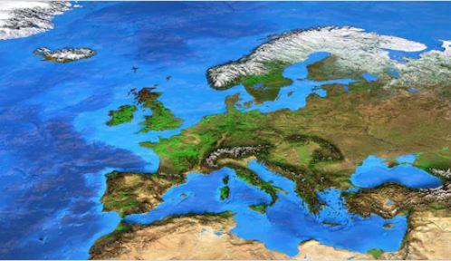Europa: la dominante cattolica – di Giuseppe Sacco