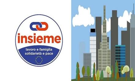 INSIEME: le amministrative e le proposte per le città