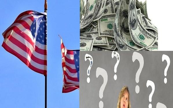 Usa: la politica richiede sempre … più soldi
