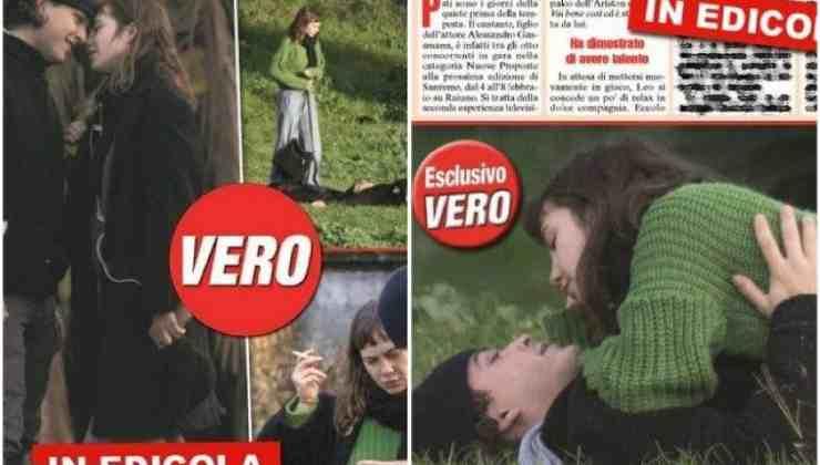 Enula e Leo Gassman - Political24