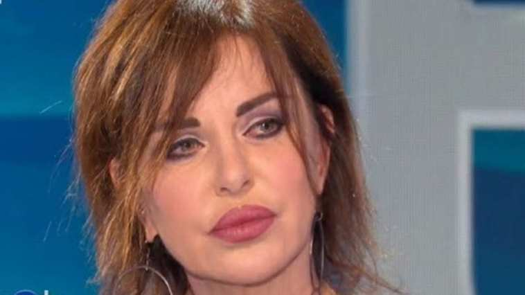 Alba Parietti, il dramma della brutta malattia taciuta per anni | La triste rivelazione