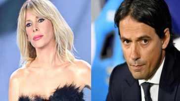 Alessia Marcuzzi e Inzaghi: i veri rapporti dopo la rottura | La clamorosa rivelazione