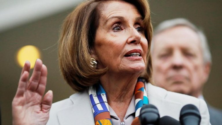 Doctors Rushing to Perform Spinal Implants on Congressional Democrats Still on the Fence About Impeaching Trump