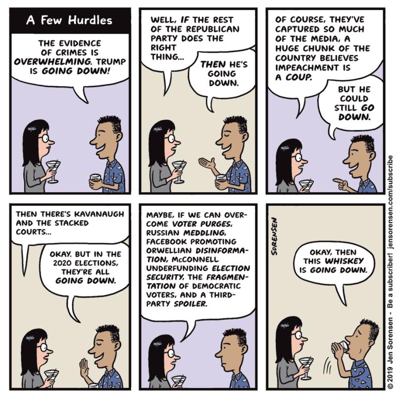 Political Irony Humor And Hypocrisy From The World Of Politics