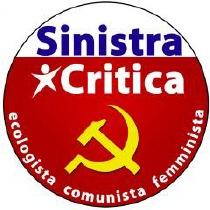 sinistra critica logo