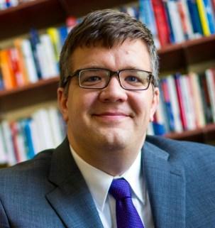 Dan Schill - James Madison University Prof PSC