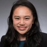 Meet 2017 MFP Fellow, Stephanie Chan