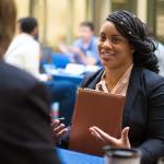 2018 APSA RBSI Applications Due January 19 – Meet RBSI Scholar Sydney Carr