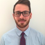 Meet 2017-2018 APSA Congressional Fellow Ryan Williamson — Applications for 2018-2019 Fellowships due December 4