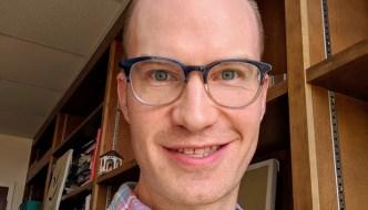 Matthew T. Pietryka — 2018 Heinz I. Eulau, APSA Award Recipient
