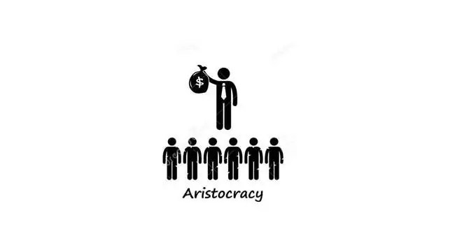 Aristocracy Government