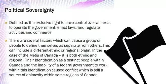 Political Sovereignty