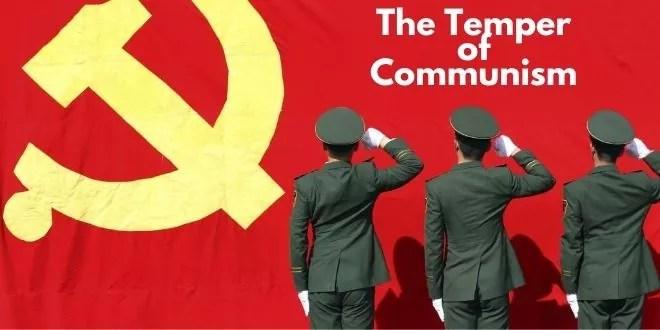 The Temper of Communism