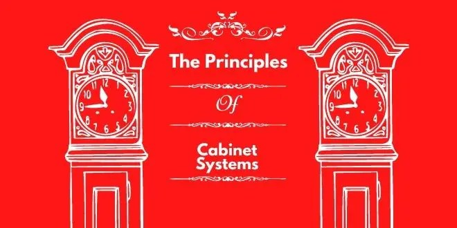 Principle of Cabinet System in UK