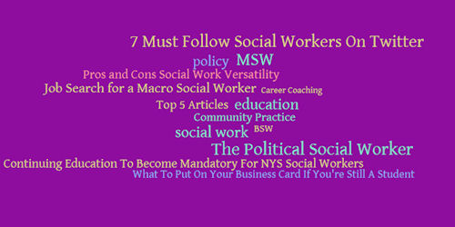 The Best Of 2014 The Political Social Worker