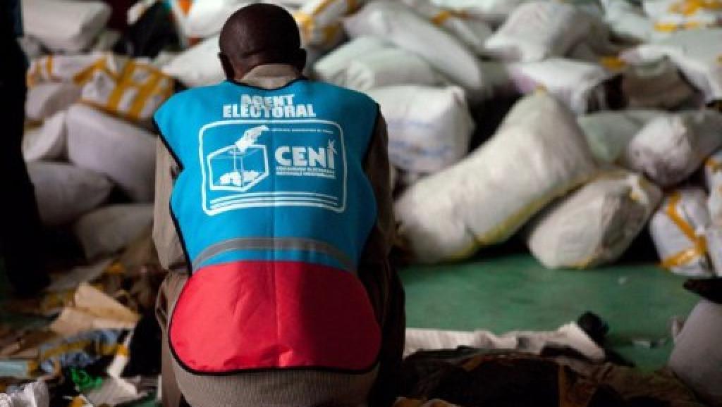 Les opérations d'enrôlement des électeurs à la traîne dans le Nord-Kivu