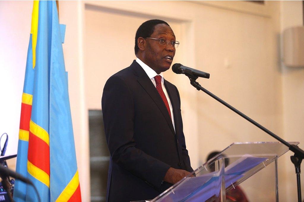 Kongo central: Henry Mova suspend les plénières de l'Assemblée provinciale et sau