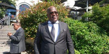 L'alliance Katumbi-Kamerhe-Tshisekedi : Où en sommes-nous avec Pasi na yo pasi na nga ? Félix Tshisekedi répond