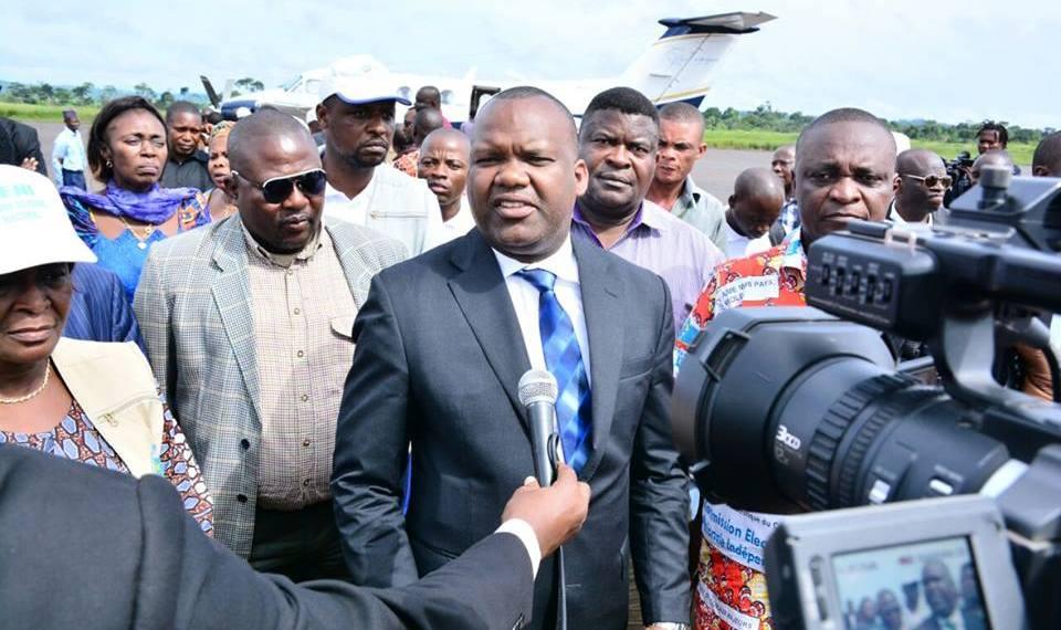 Pas de présidentielle en RDC avant juillet 2017!