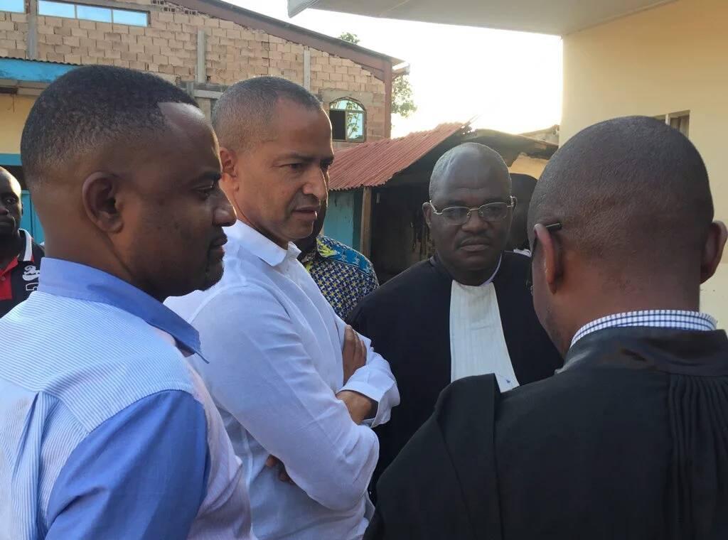 L'ANR et le Parquet se contredisent sur la date de recrutement des mercenaires par Moïse Katumbi