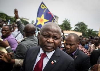 Vital Kamerhe condamne «avec fermeté» les massacres à Beni
