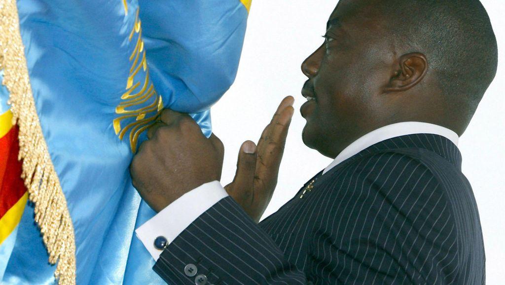 Un parti va présenter la candidature de Joseph Kabila à la prochaine Présidentielle
