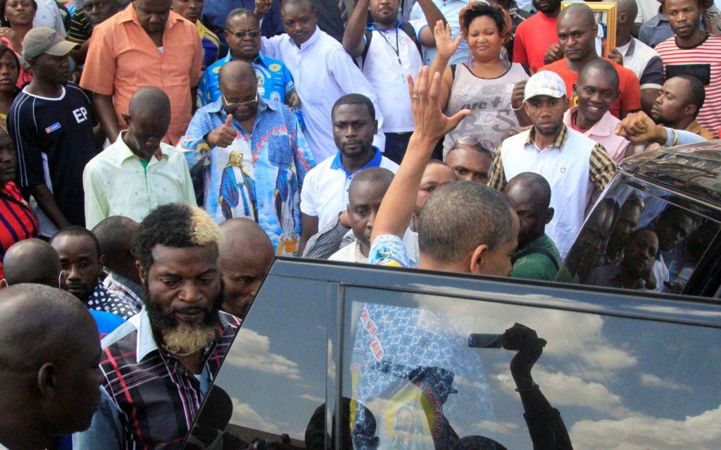 Katumbi revient au pays le 3 août!