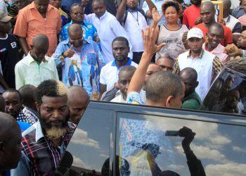 Moïse Katumbi: «le président Kabila est tout simplement entrain de tromper tout le monde»