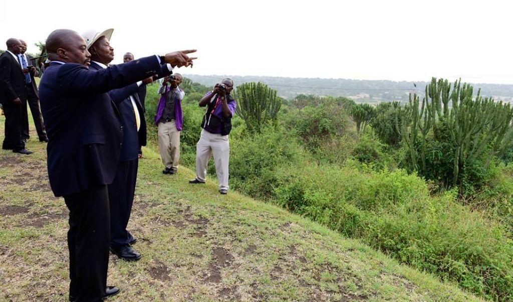 """RDC: """"les terroristes de l'ADF sont protégés par le gouvernement congolais et l'ONU"""", accuse Museveni!"""