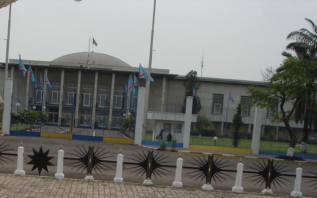 Le nom du Premier ministre est trouvé — RDC
