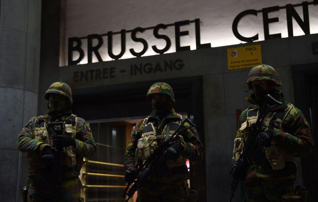 """L'armée belge """"suit de près la situation"""" en RDC: """"nous ferons un pas supplémentaire si cela s'avère nécessaire"""""""