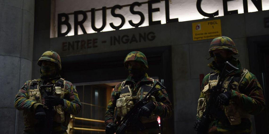 L'armée belge «suit de près la situation» en RDC: «nous ferons un pas supplémentaire si cela s'avère nécessaire»