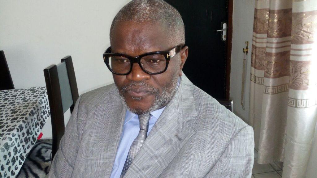 """Jean-Claude MVUEMBA: """"Je suis contre le partage des ministères provinciaux que soutient le Rassop"""""""