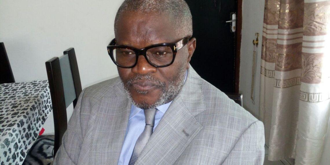 Jean-Claude MVUEMBA: «Je suis contre le partage des ministères provinciaux que soutient le Rassop»
